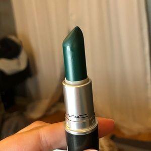 MAC Dark with Envy Lipstick
